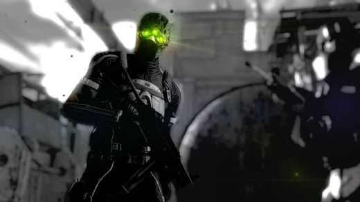 Splinter Cell Blacklist 2