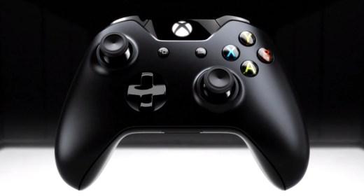 El mando de Xbox One