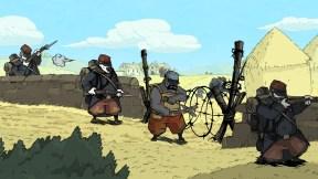 Valiant Hearts - The Great War