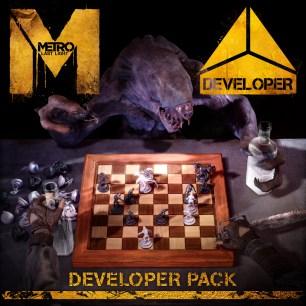 Metro Last Light Developer Pack