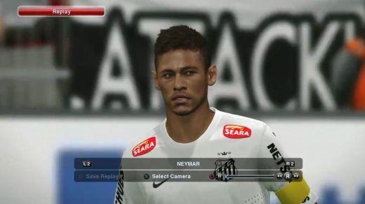 Neymar en PES 2014