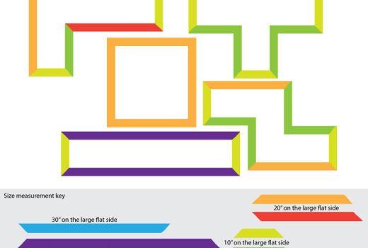 tetris map