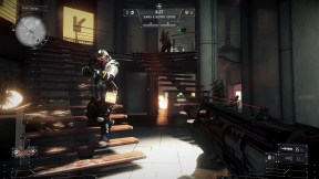 Galería Killzone Shadow Fall 3