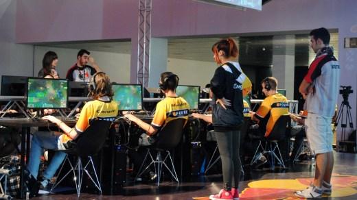 Dimegio Final Cup 5