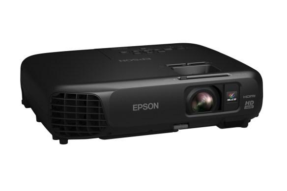 Epson EH-TW490 1