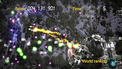 Infinity Danger 01