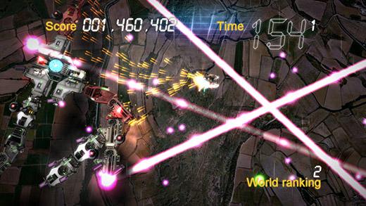 Infinity Danger 02