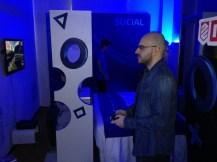 Norritt en la presentación de PS4