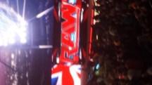 WWE 2K14 RAW