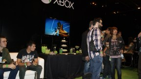Fiesta Xbox One en Madrid Games Week