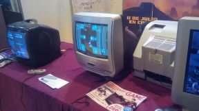 Retro en Madrid Games Week