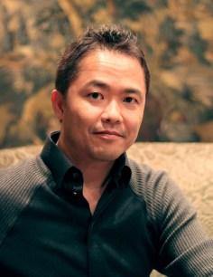 Junichi Masuda, de Game Freak