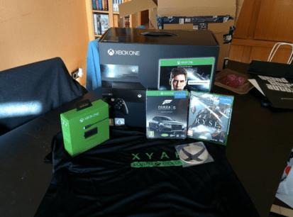 Xbox One ya está en algunos hogares españoles