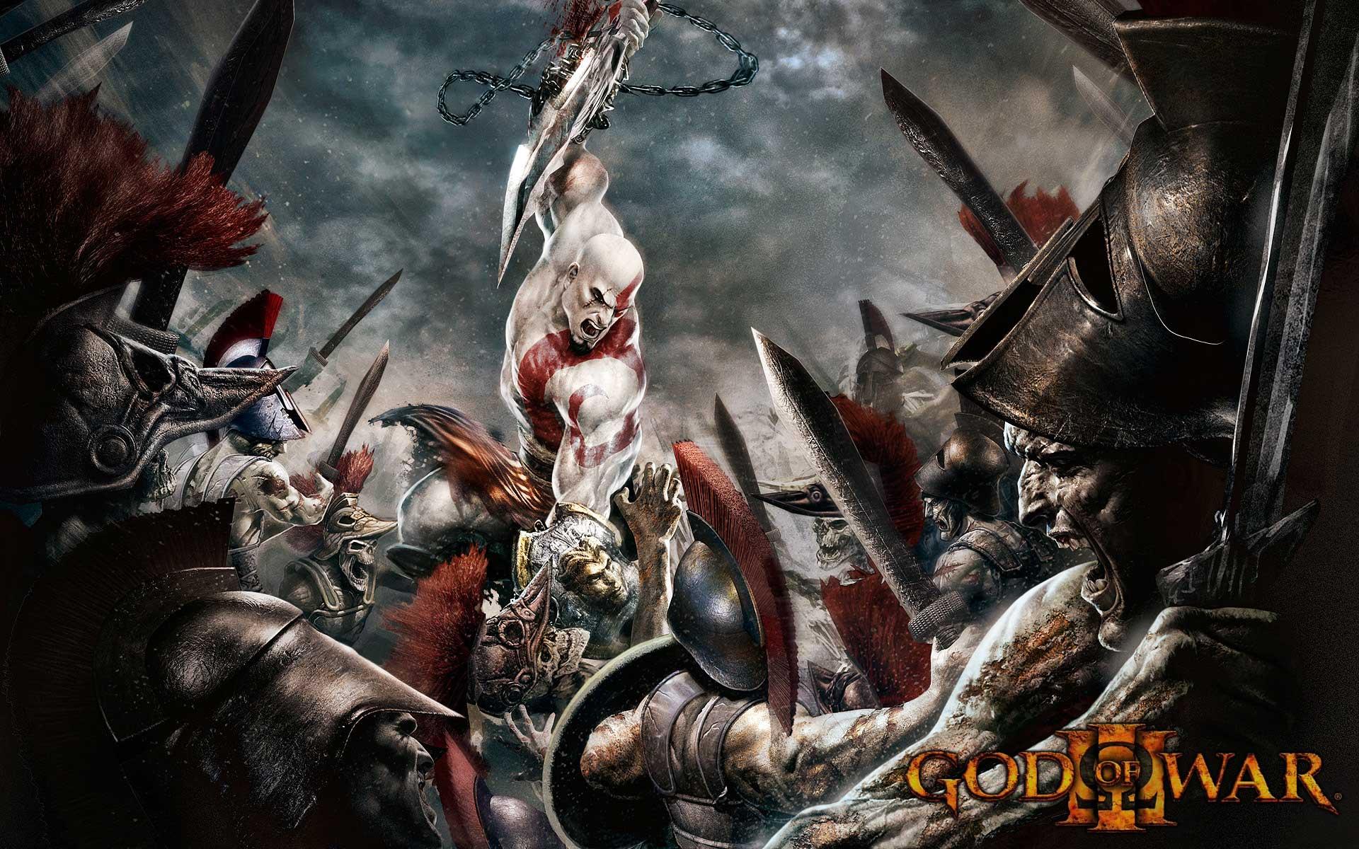 An lisis de god of war iii para ps3 for God of war 3 jardines del olimpo