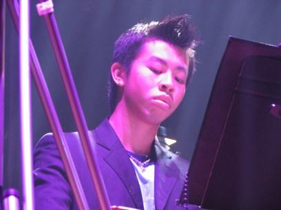 Martin Leung, virtuoso pianista que interpreta videojuegos