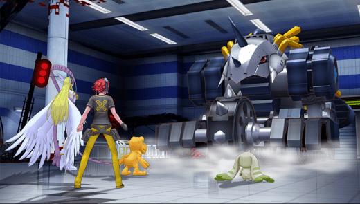 DigimonStory3
