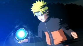 Naruto Revolution 1
