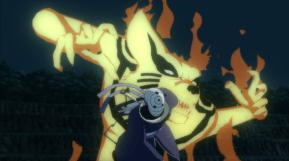 Naruto Revolution 11