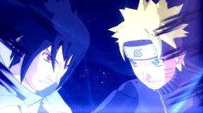 Naruto Revolution 3
