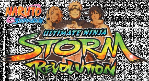 Storm Revolution