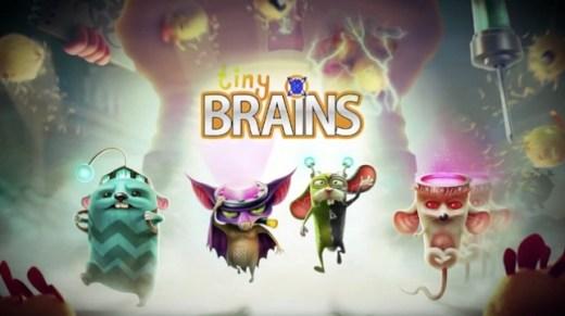 Tiny Brains