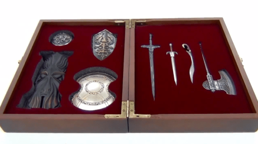 Collector's Edition de Dark Souls 2