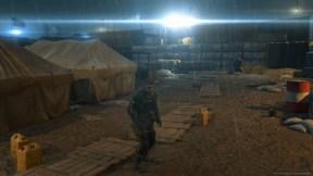 Metal Gear V Ground Zeroes Day Xbox One