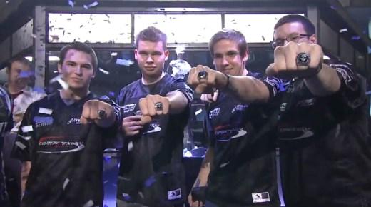 CompLexity de campeones en Call Of Duty Championship 2014