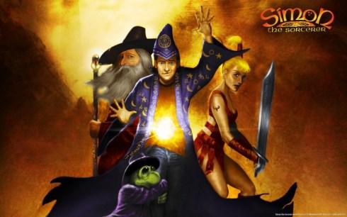 Simon the Sorcerer [FINAL]