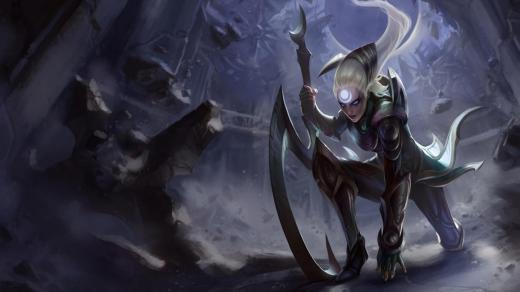 Khazix en League of Legends
