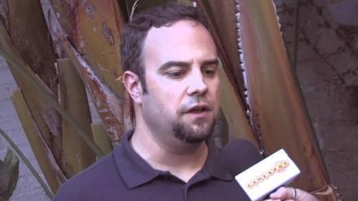 Justin Richmond entrevistado por Gamespot