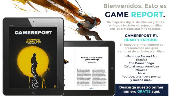 Game Report