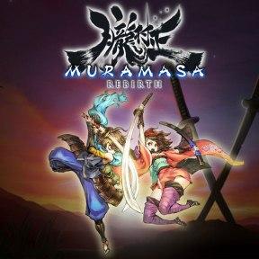 Logo Murasama Rebirth