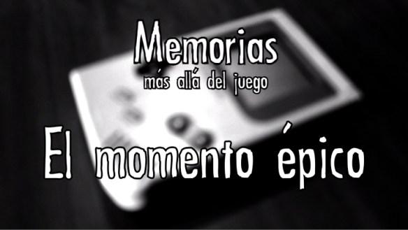 Memorias 2