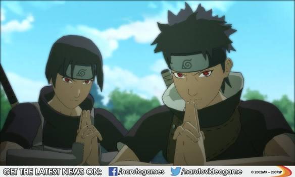 Naruto Revolution