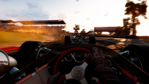 Project CARS 01