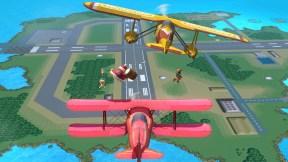 Super Smash Bros Escenarios (102)