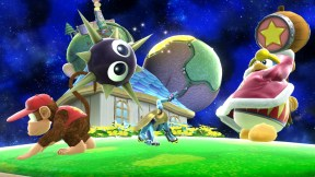 Super Smash Bros Escenarios (103)