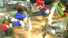 Super Smash Bros Escenarios (111)