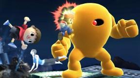 Super Smash Bros Escenarios (117)