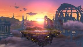 Super Smash Bros Escenarios (123)