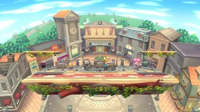 Super Smash Bros Escenarios (129)