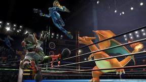 Super Smash Bros Escenarios (135)