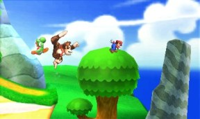 Super Smash Bros Escenarios (2)