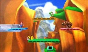 Super Smash Bros Escenarios (7)