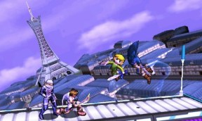 Super Smash Bros Escenarios (78)