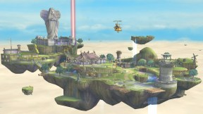 Super Smash Bros Escenarios (92)