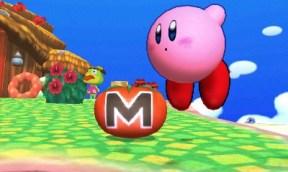 Super Smash Bros Items en 3DS (14)