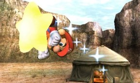 Super Smash Bros Items en 3DS (9)