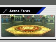 Super Smash Bros Seleccion de escenario (6)
